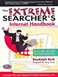 Price, Gary: The Extreme Searcher&#39;s Internet Handbook: A Guide for the Serious Searcher