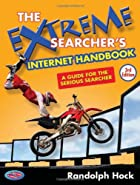 The Extreme Searcher's Internet Handbook: A…