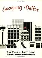 Imagining Dallas by Gail Thomas