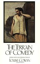 The Terrain of Comedy (Studies in Genre) by…