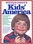 Steven Caney's Kids' America by Steven Caney
