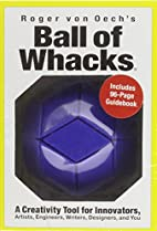 Ball of Whacks Blue by Roger von Oech