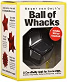 Roger Von Oech: Roger von Oech's Ball of Whacks: Black
