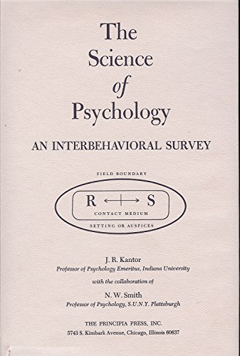 the-science-of-psychology-an-interbehavioral-survey