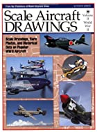 Scale Aircraft Drawings: World War II (Scale…