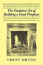 The Forgotten Art of Building a Good…