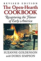 The Open-Hearth Cookbook: Recapturing the…