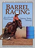 Camarillo, Sharon: Barrel Racing