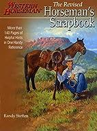Horseman's Scrapbook: His Handy Hints…