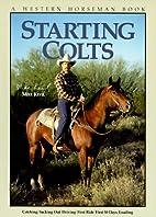 Starting Colts: Catching/Sacking…