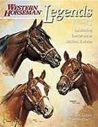 Legends: Outstanding Quarter Horse Stallions…