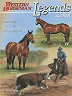 Legends: Outstanding Quarter Horse Stallions…