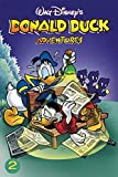 [???]: Walt Disney's Donald Duck Adventures: Uncle Scrooge in Another Day, Another Dolor/Mickey Mouse in Road to Hoola-Hoopa/Donald Duck in Blue Rain
