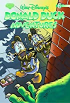 Donald Duck Adventures Volume 6 by Walt…