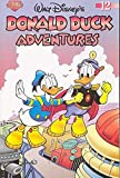 Gilbert, Michael T.: Donald Duck Adventures Volume 12