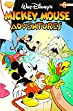 Rawson, Dave: Mickey Mouse Adventures Volume 6