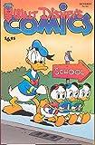 Hedman, Erik: Walt Disney's Comics & Stories #661 (Walt Disney's Comics and Stories)