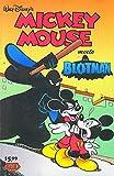 McGreal, Pat: Mickey Mouse Meets Blotman