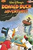 Jensen, Lars: Donald Duck Adventures Volume 15