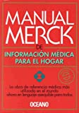 Beers, Mark H.: Manual Merck De Informacion Medica Para El Hogar: The Merck Manual of Medical Information Home Edition