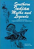 Owens, Laurella: Southern Indian Myths And Legends