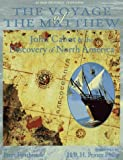 Firstbrook, Peter: The Voyage of the Matthew: John Cabot and the Discovery of North America