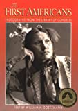 Goetzmann, William H.: The First Americans: Photographs from the Library of Congress