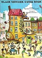 Black Mother Goose Book by Elizabeth Murphy…