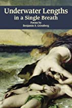 Underwater Lengths in a Single Breath by…