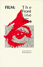 Film: The Front Line 1983 by Jonathan…
