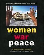 Progress of the World's Women 2002 Volume…