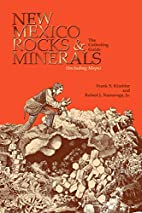 New Mexico Rocks & Minerals by Frank S.…