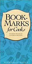 Bookmarks for cooks by Starrhill Press