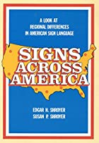 Signs Across America by Edgar Shroyer