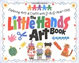 Press, Judy: The Little Hands Art Book