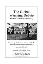 The Global Warming Debate: Science,…