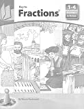 Rassmussen, Steven: Key to Fractions: Answers and Notes for Books 1 to 4