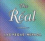 Taylor, Mark C.: The Real, Las Vegas, NV