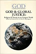 God and global justice : religion and…