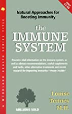 Immune System: A Nutritional Approach…