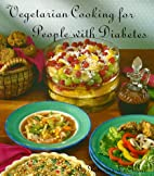 Vegetarian Cooking for People With Diabetes…