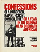 Confessions of a Murderer, Rapist, Fascist,…
