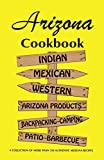 Al Fischer: Arizona Cook Book