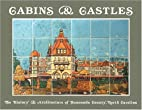 Cabins & Castles by Talmage Powell