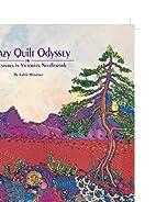 Crazy Quilt Odyssey: Adventures in Victorian…
