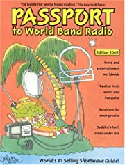Passport to World Band Radio, 2005 Edition…