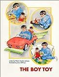 Shiffman, Lena: The Boy Toy
