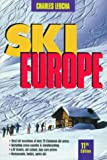 Walker, William: Ski Europe