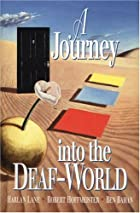 A Journey into the Deaf-World by Harlan L.…
