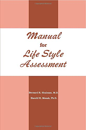 manual-for-life-style-assessment